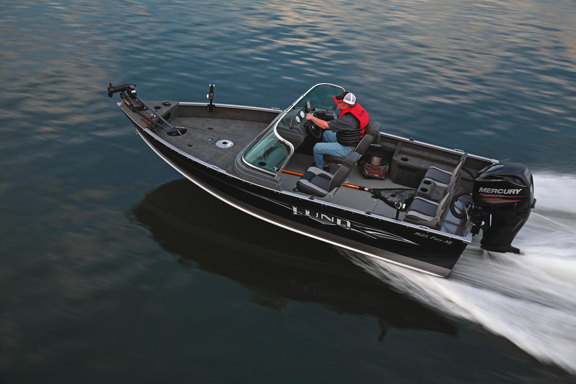 купить лодку алюминиевую бу в украине