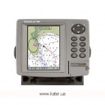 Морской GPS-навигатор Eagle IntelliMap 642C
